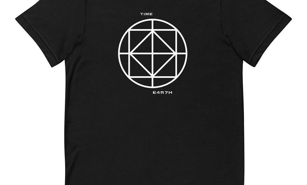 Time E4R7H T-Shirt