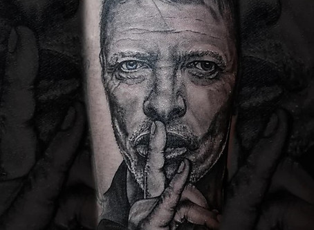 All You Need to Know About Portrait Tattoos