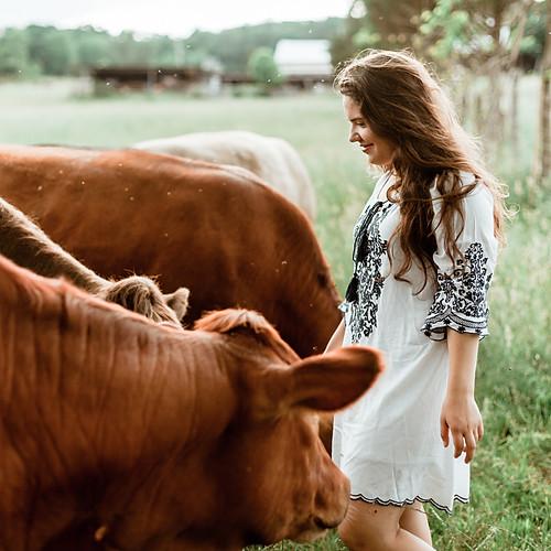 Julia Rutter | Hometown Farm