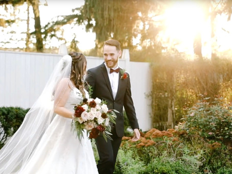 Justin & Becca Artymenko | Lancaster Wedding