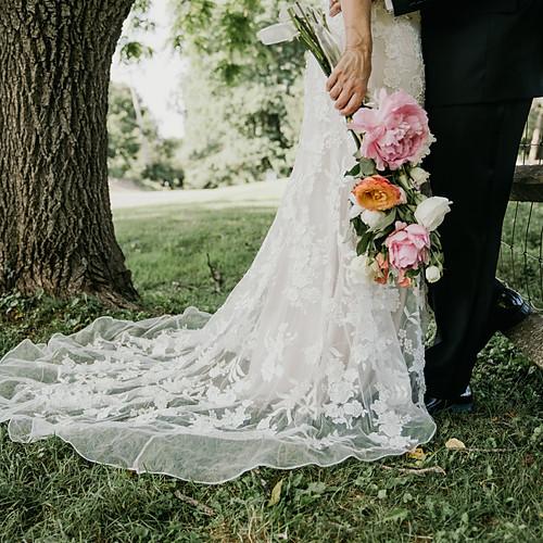 Amy + Mike | Wedding