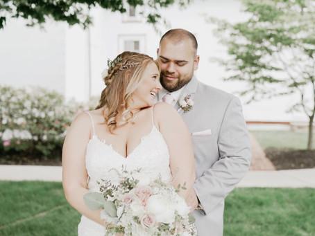 Casey + Ryan | Normandy Farms Wedding