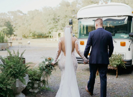 Abby + Keith | Antique Vintage Wedding