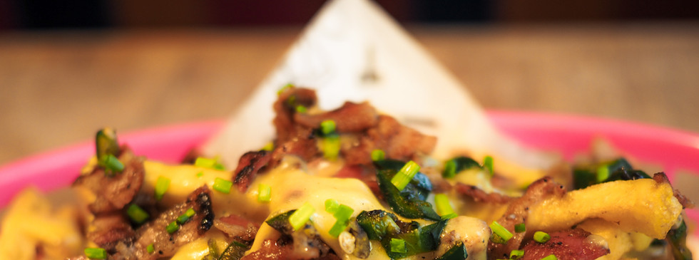 Cheesey, Bacon & Jalapeno Chips