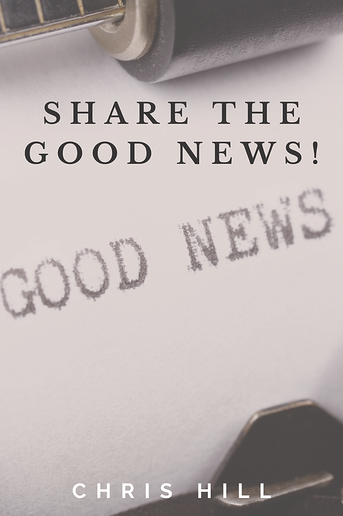 Share the Good News! (Book)