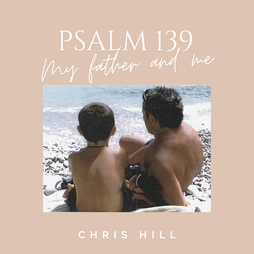 Psalm 139: My Father and Me (CD & Booklet Set)