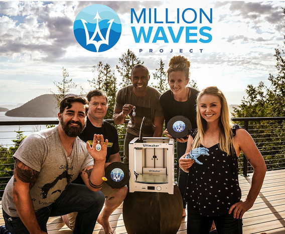 Million Waves Project