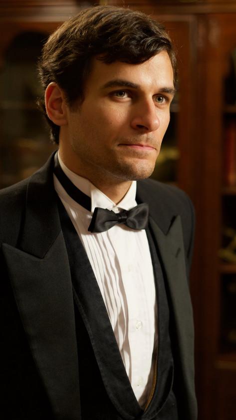O'Neil - the butler