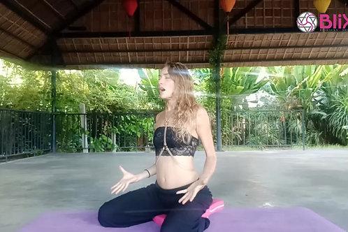 BliXX Breathwork+ Level 1 - Full Practice