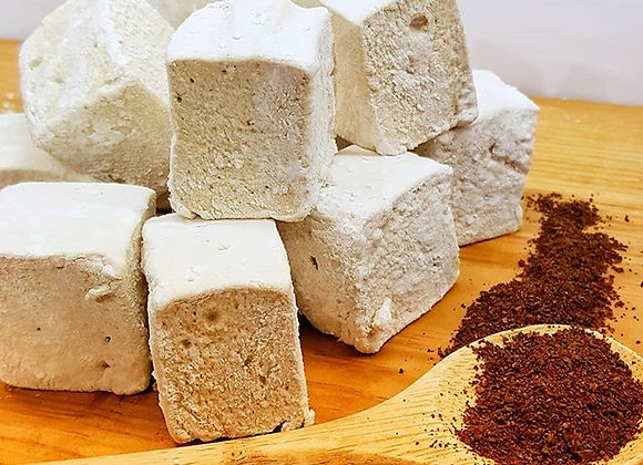 Espresso Marshmallows