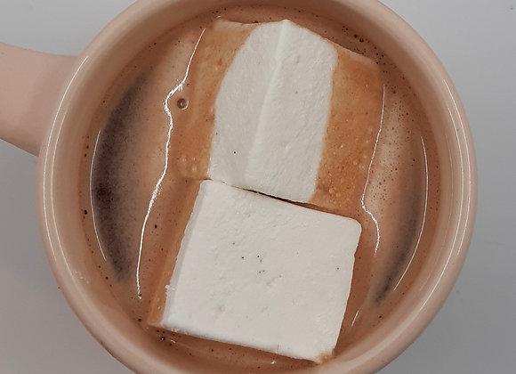Marshmallow, Hot Chocolate and Mug Gift Set