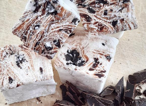 Vanilla Choc Chip Marshmallows