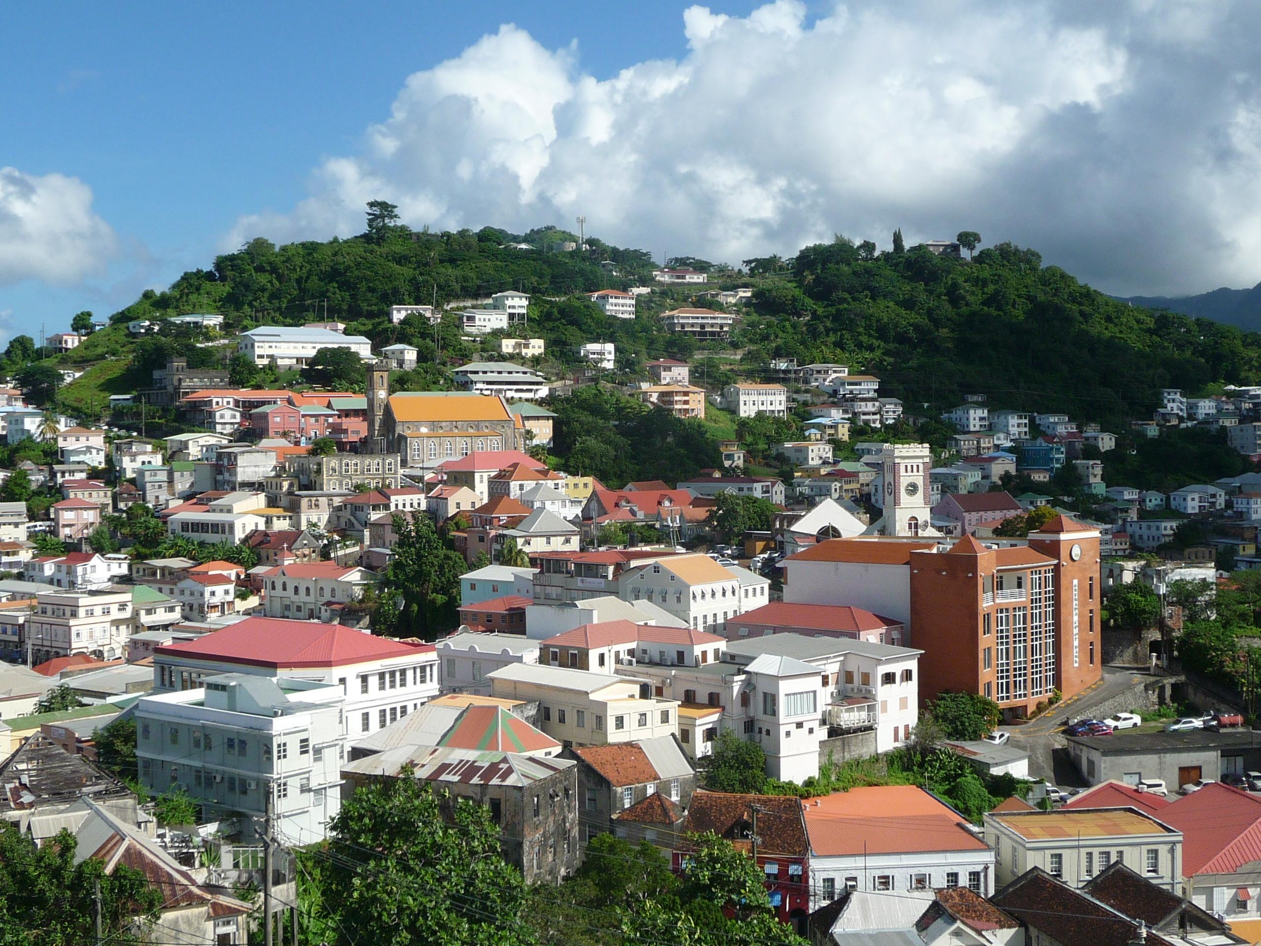 St.George's - Grenada