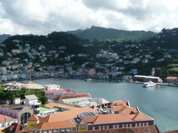carenage - Grenada