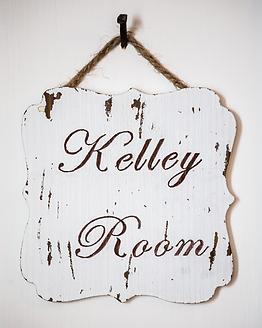 Our elegant rooms