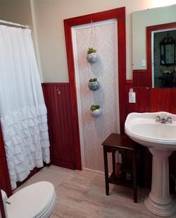 Stowe Room Private Bath
