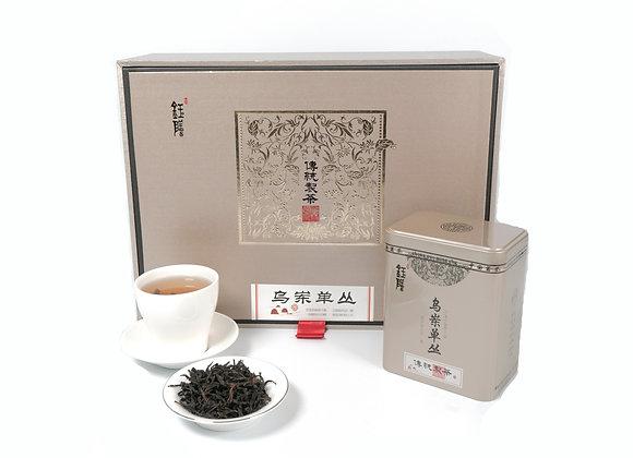 烏崬單叢烏龍茶(4罐裝)
