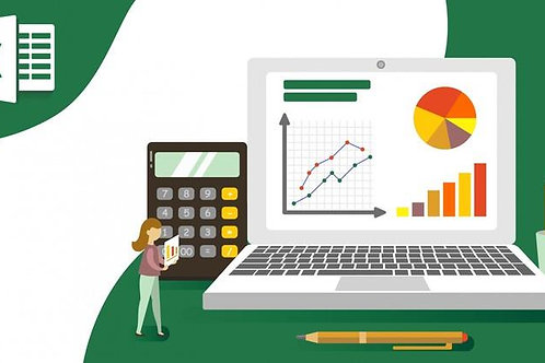 MS Excel - A to Z