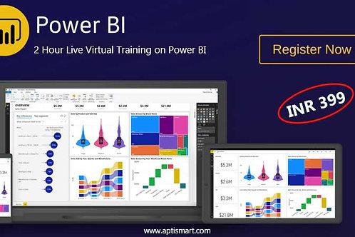 Workshop on Power BI