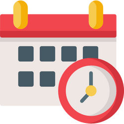 Flexible Timings and Schedule