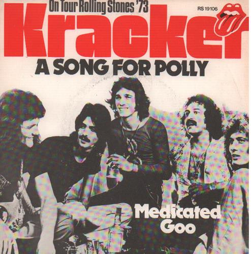 KRACKER - A Song For Polly