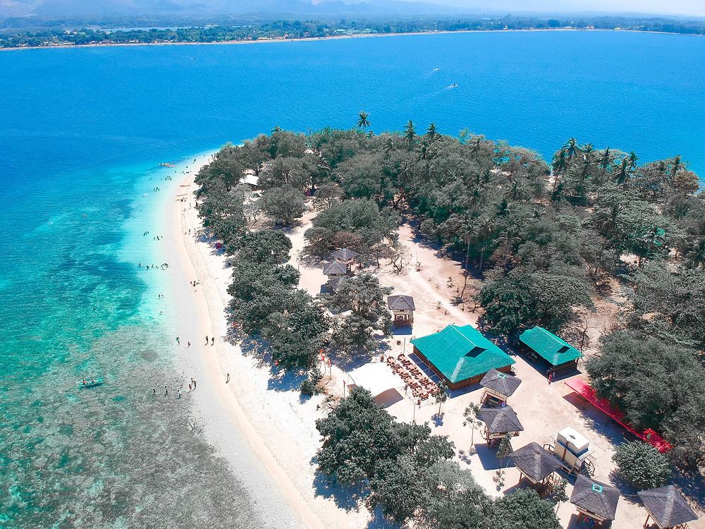 potipot island zambales