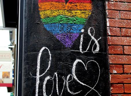 #DailyWritingChallenge: Love