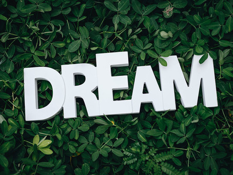 #DailyWritingChallenge: Dreams