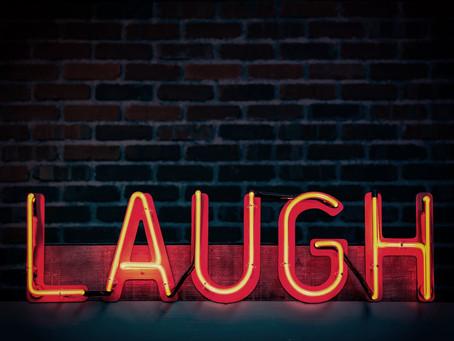 #DailyWritingChallenge: Humour