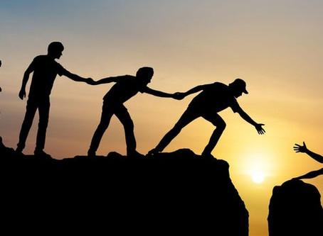 #DailyWritingChallenge: Trust