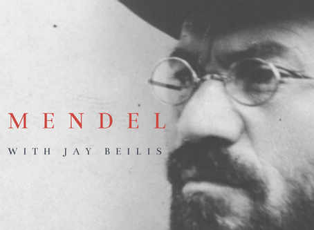 Special Edition: Mendel Beilis, Blood Libel and the Truth behind 'The Fixer', with Jay Beilis