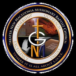 GNM Crest
