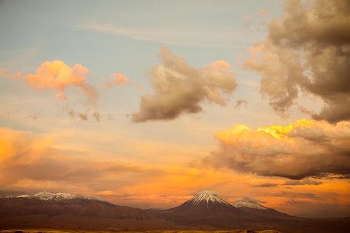 San Pedro de Atacama Canvas