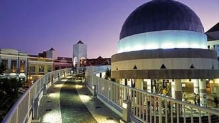Conheça o Centro Dragão do Mar de Arte e Cultura