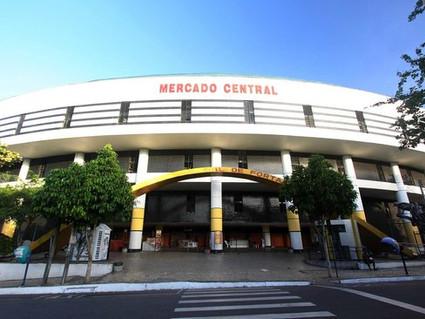 Conheça o Mercado Central de Fortaleza
