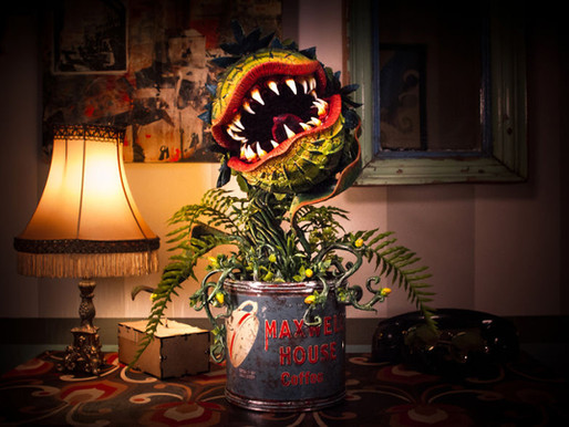 A Review of Little Shop of Horrors