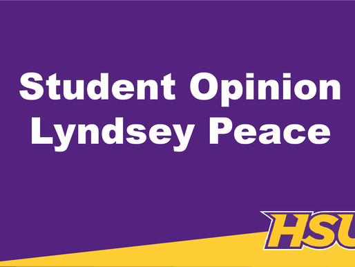 Student Opinion: Live in The Moment to Find Happiness