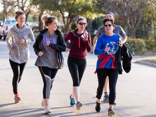 Turkey Day 5K: A Run for Fun