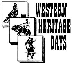 HSU Hosts Successful Western Heritage Day                             By: Savannah Stutevoss