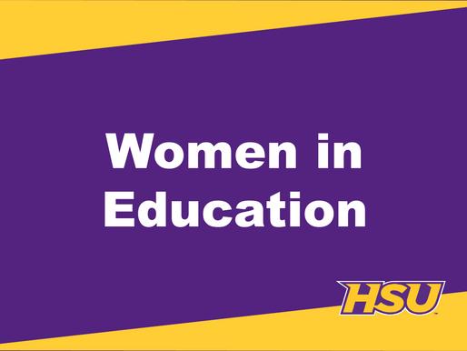 Importance of Women in Education