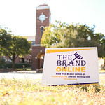 """HSU Chapel Band students write and record original song titled """"Here I Am""""  By: Marie Moreno"""