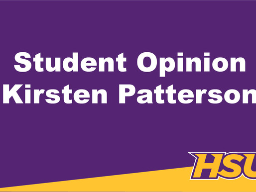 Student Opinion: Time Management is the Key to Success in College