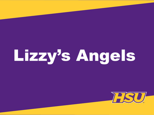 Hendrix Honors Past Teammate Through Lizzy's Angels