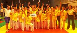 Team Trophée 2014