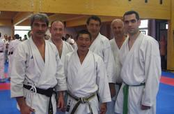 Stage Experts japonais 2014