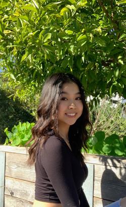 """Emmy """"My Melody"""" Nguyen"""