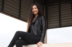 """Jenny """"Shego"""" Nguyen"""