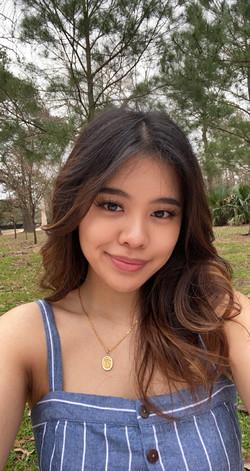 """Helen """"Celestia"""" Nguyen"""