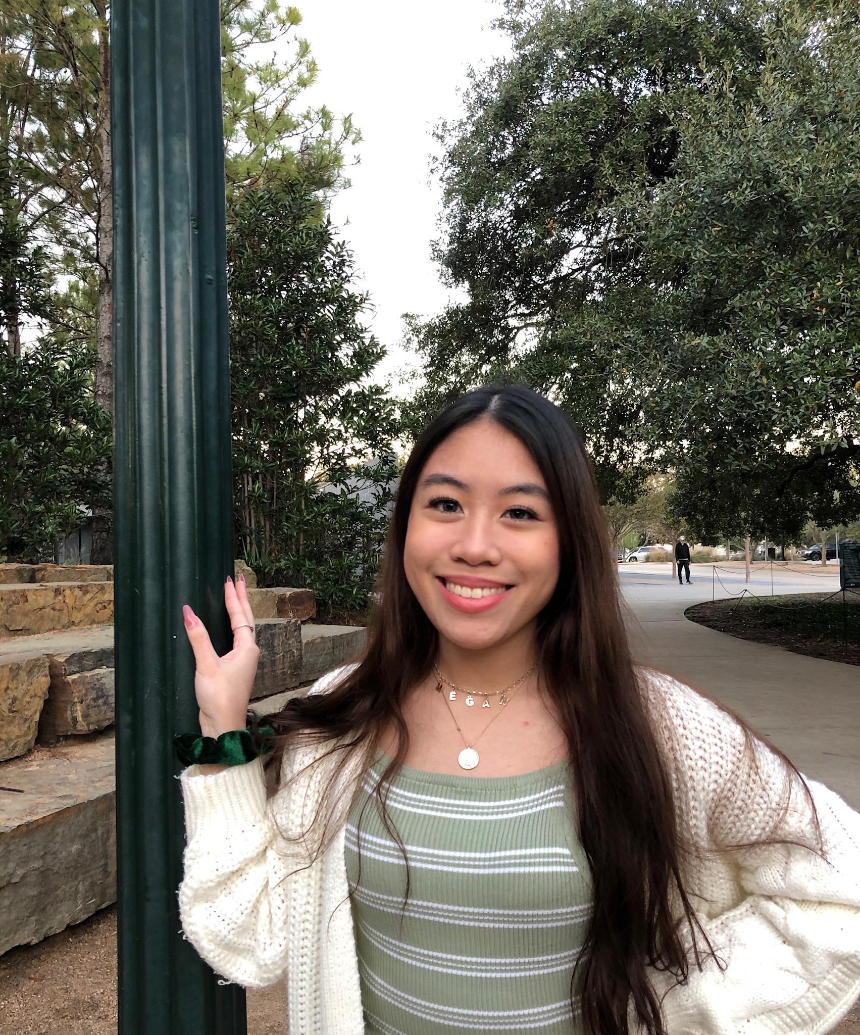 """Megan """"Equinox"""" Nguyen"""