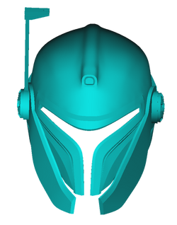 tor bounty hunter helmet
